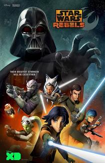 subtitrare Star Wars Rebels (2014)
