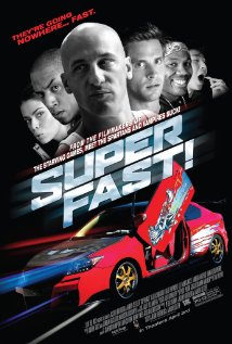 subtitrare Superfast! (2015)