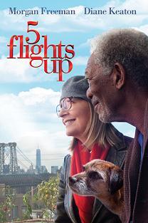 subtitrare 5 Flights Up / Ruth & Alex  (2014)