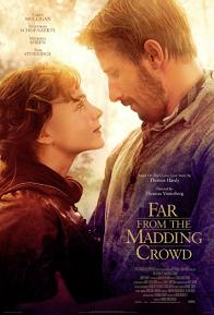 subtitrare Far from the Madding Crowd (2015)