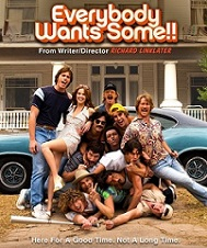 subtitrare Everybody Wants Some!! (2016)
