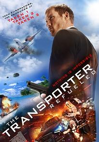 subtitrare The Transporter Refueled (2015)