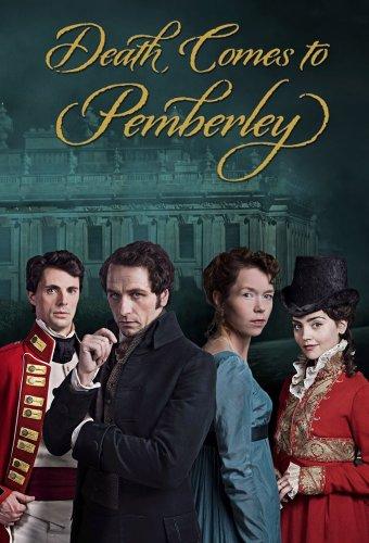 subtitrare Death Comes to Pemberley (2013)