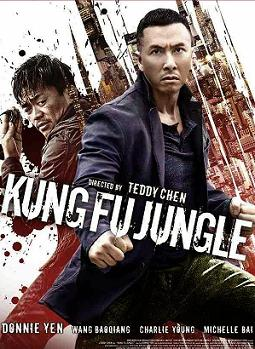 subtitrare Kung Fu Jungle (2014)