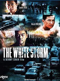 subtitrare The White Storm (2013)