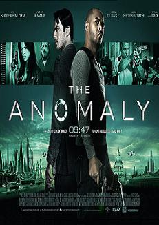 subtitrare The Anomaly (2014)