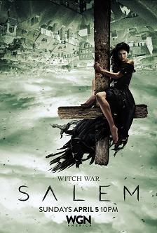 subtitrare Salem (2014)