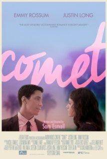 subtitrare Comet (2014)