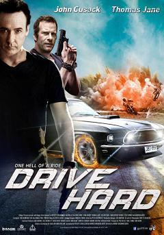subtitrare Drive Hard (2014)