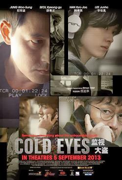 subtitrare Cold Eyes (2013)