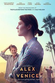 subtitrare Alex of Venice (2014)