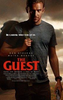 subtitrare The Guest (2014)