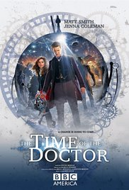 subtitrare The Time of the Doctor (2013)
