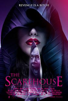 subtitrare The Scarehouse (2014)