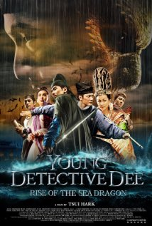 subtitrare Young Detective Dee: Rise of the Sea Dragon (2013)