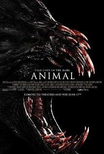 subtitrare Animal (2014)