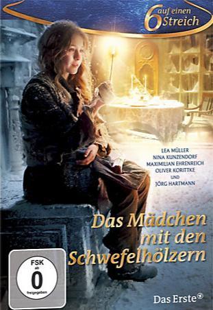 subtitrare Das Madchen mit den Schwefelholzern (2013)