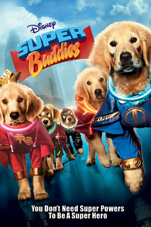 subtitrare Super Buddies (2013)
