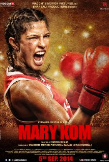subtitrare Mary Kom (2014)