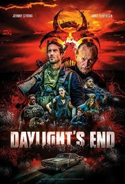 subtitrare Daylight`s End (2016)