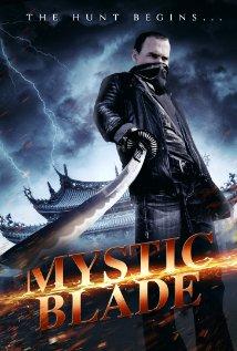 subtitrare Mystic Blade (2013)
