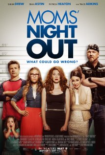subtitrare Moms`  Night Out (2014)