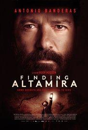 subtitrare Altamira / Finding Altamira (2016)