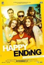subtitrare Happy Ending (2014)