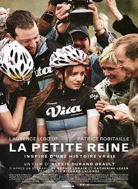 subtitrare La petite reine (2014)