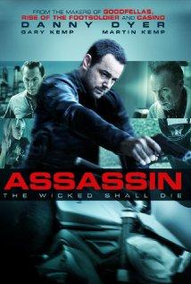 subtitrare Assassin (2015)