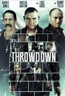subtitrare Throwdown / Beyond Justice  (2014)