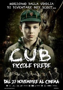 subtitrare Cub . Welp  (2014)