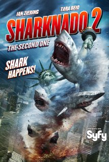 subtitrare Sharknado 2: The Second One (2014)