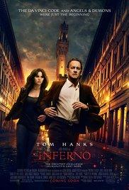 subtitrare Inferno (2016)