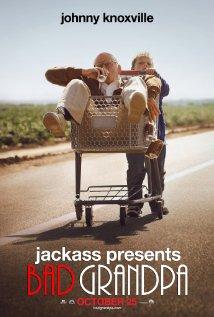 subtitrare Jackass Presents: Bad Grandpa (2013)