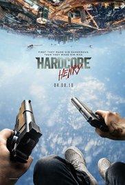 subtitrare Hardcore Henry (2015)