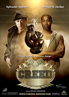 subtitrare Creed (2015)