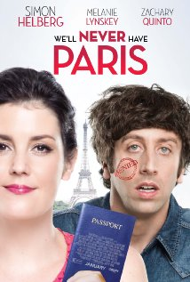 subtitrare We`ll Never Have Paris (2014)