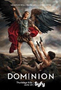 subtitrare Dominion (2014)