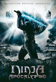 subtitrare Ninja Apocalypse (2014)