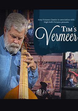 subtitrare Tim`s Vermeer (2013)