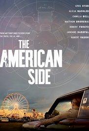 subtitrare The American Side (2016)