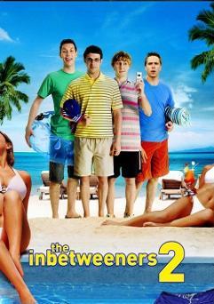 subtitrare The Inbetweeners 2 (2014)