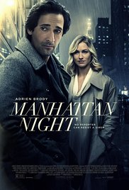 subtitrare Manhattan Night . Manhattan Nocturne  (2016)