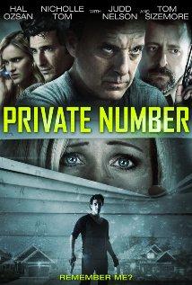 subtitrare Private Number (2014)