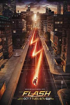subtitrare The Flash (2014)