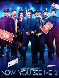 subtitrare Now You See Me 2 (2016)