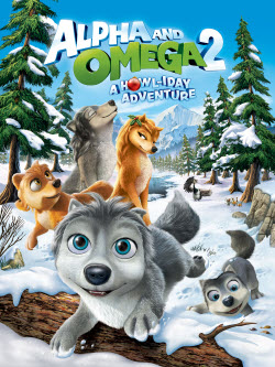 subtitrare Alpha and Omega 2: A Howl-iday Adventure (2013)