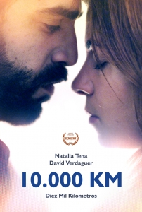 subtitrare 10.000 Km / Long Distance  (2014)