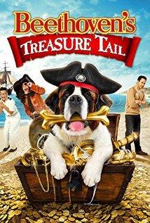subtitrare Beethoven`s Treasure Tail (2014)